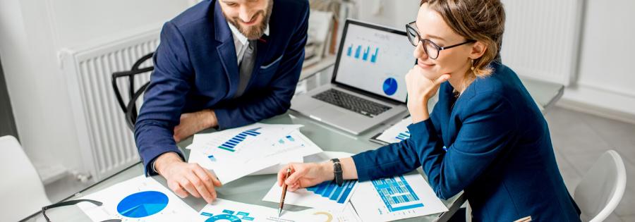 Four steps of strategic brand management