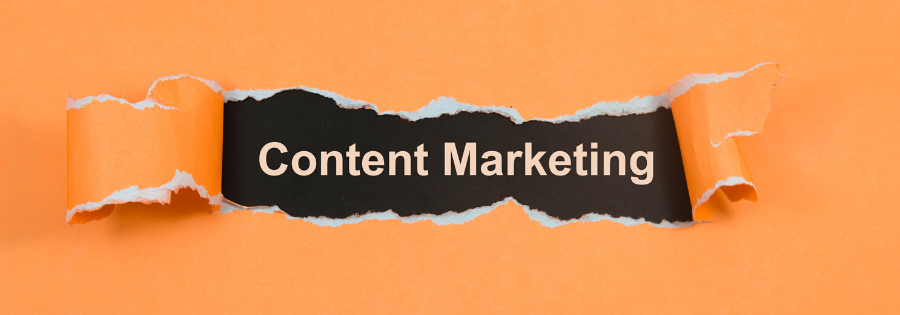 5 Reasons Your Small Business Needs Content Marketing