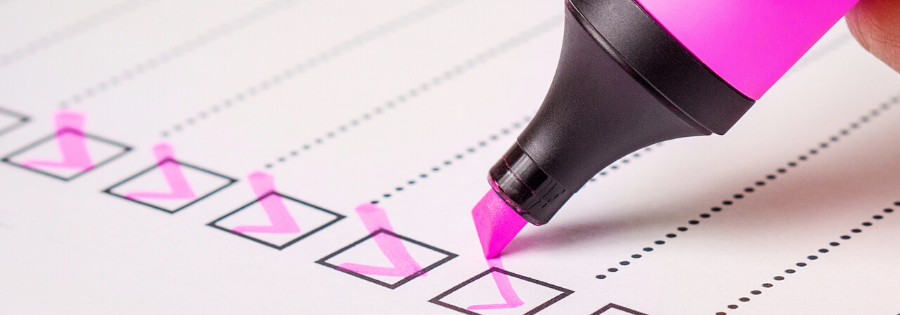 The Small Business Website Checklist: 10 Must-haves