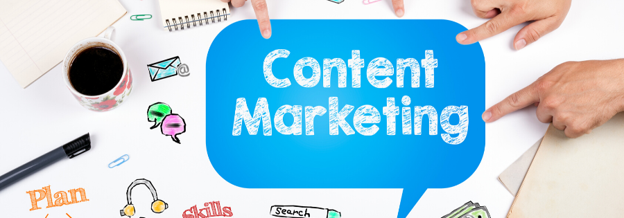 3 Content Marketing Tips for Your Service Business
