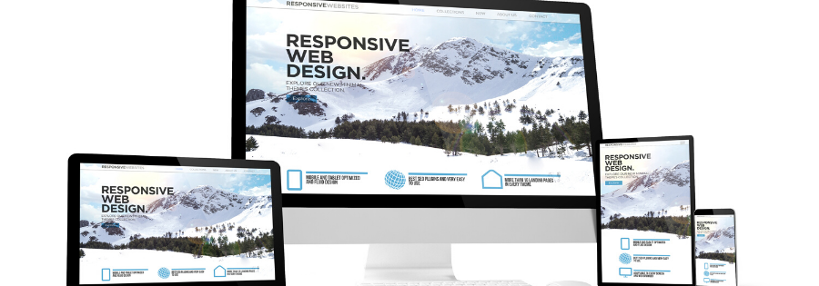 How To Select A Responsive Website Design Theme For Your Business