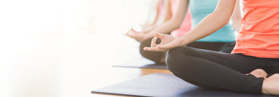 Six Ways You Can Use Yoga Principles In Your Social Media Marketing