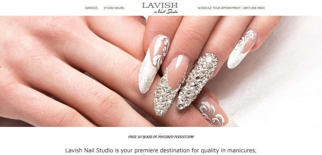 Lavish Nail Studio