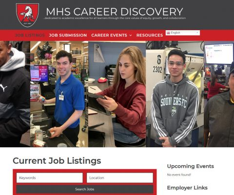 Job Connections | MHS