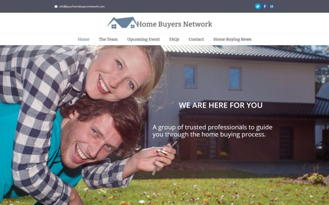 Home Buyers Network