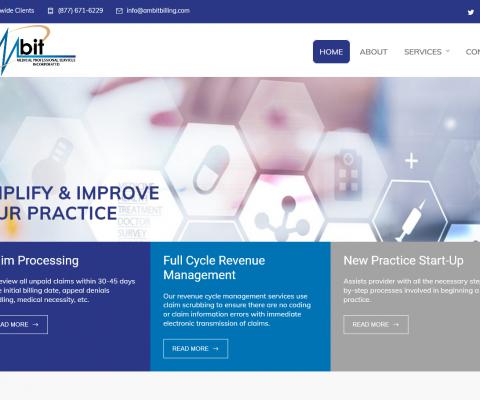 Ambit Medical Billing