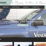 Vanderwerff Construction