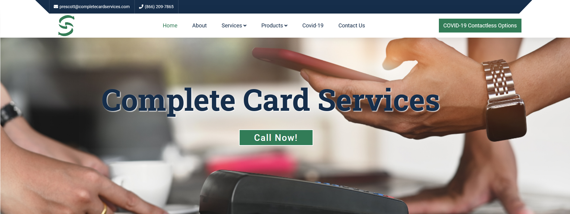 Complete Card Services