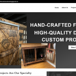HB Custom Woodworking