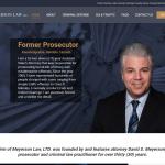 Dave Meyerson Law